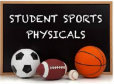 Free Student Sports Physicals Available. Click for more information.